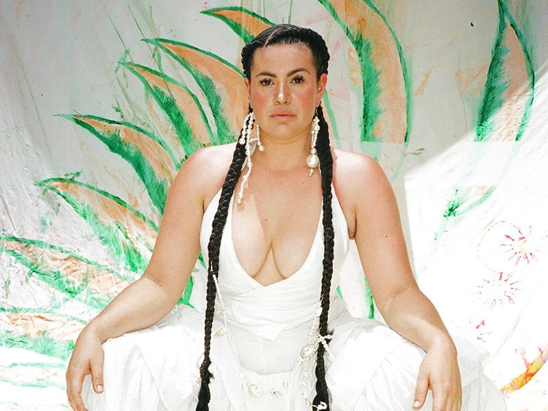 AN APPROPRIATE REACTION LIVE | HANNAH BRONTË | FEMPRE$$: MOON TIDES